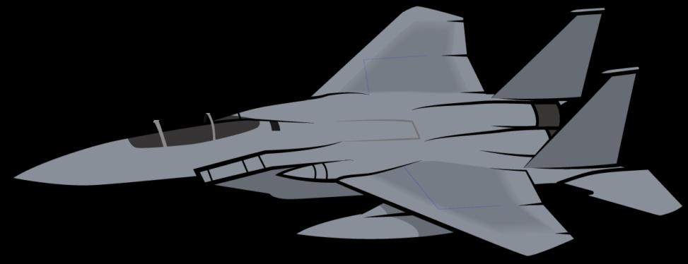 F15イーグル(戦闘機)