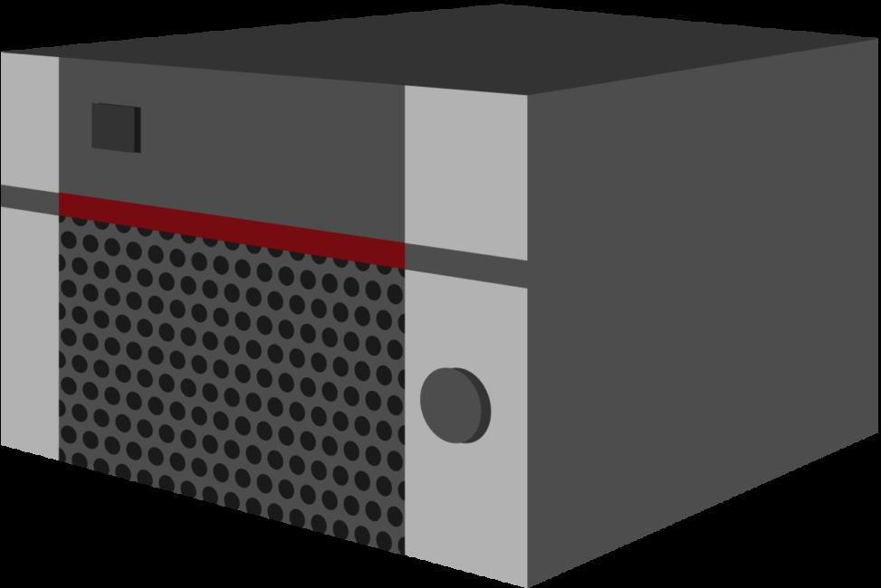 NAS(ネットワークHDD)